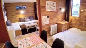 Plagne Villages - Apartment