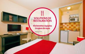 Accommodation in Valence