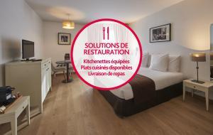Location gîte, chambres d'hotes Cerise Chatou dans le département Yvelines 78