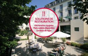 Location gîte, chambres d'hotes CERISE Luxeuil Les Sources dans le département Haute Saône 70