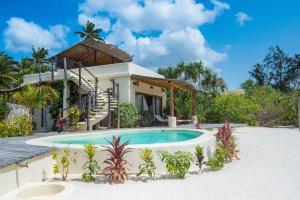Zanzibar White Sand Luxury Vil..