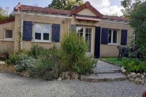 Bienvenue en Bourgogne - Hotel - Voutenay-sur-Cure