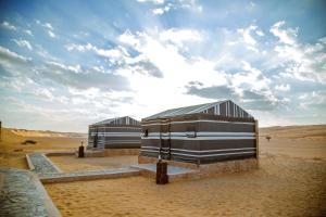 Sama al Wasil Desert Camp, Kempingy  Shāhiq - big - 37