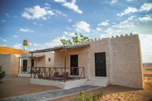 Sama al Wasil Desert Camp, Kempingy  Shāhiq - big - 15