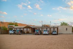 Sama al Wasil Desert Camp, Kempingy  Shāhiq - big - 14