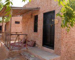 Sama al Wasil Desert Camp, Kempingy  Shāhiq - big - 10