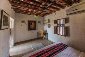 Sama al Wasil Desert Camp, Kempingy  Shāhiq - big - 7