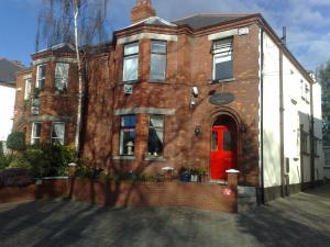 Ashling House Serviced Accommodation