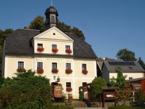 Landhotel Thürmchen - Alter Graben