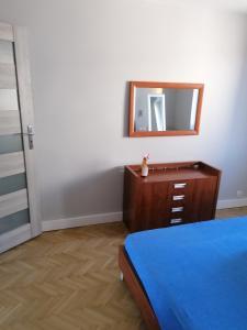 Apartamenty u Magdy