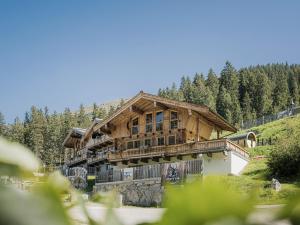 Appart Montana Hochfügen (Contactless Stay) - Hotel - Hochfügen