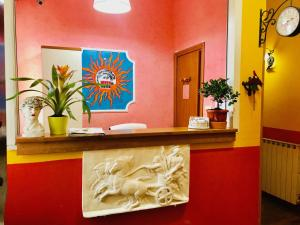 when in Rome Accommodation Guest House