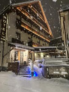 Accommodation in Tarvisio