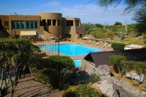 Gold Canyon Golf Resort - Accommodation - Gold Canyon