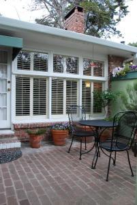 Carmel Garden Inn, Bed & Breakfast  Carmel - big - 8