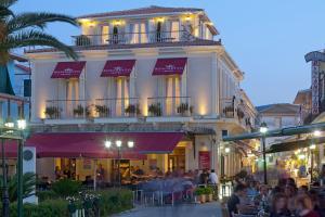 obrázek - Hotel Boschetto