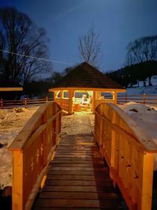 Chata Nad Potokiem