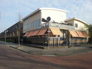 Hotel Holland Lodge, Hotels  Utrecht - big - 40
