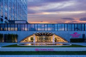 Crowne Plaza Foshan Nanhai, an IHG Hotel