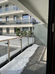 Opera Apartment