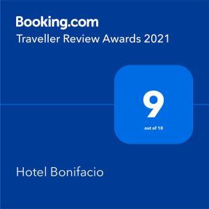 Hotel Bonifacio SPASPORT Resort