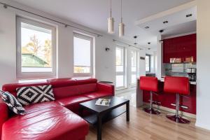Victus Apartamenty Apartament Villa Sunrise