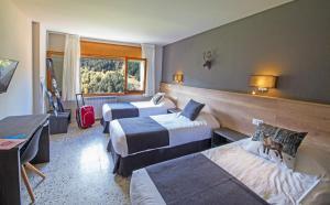 Hôtel Austria*** by Pierre & Vacances - Hotel - Soldeu