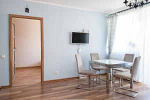 Fantastic By The Sea ApartmentUp With Love in Gdansk Danzig