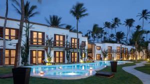 Blue Residence Hotel - Жерикоакоара