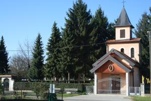 Villa Drenje