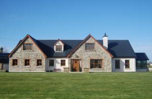 Lissadell Lodge, Bed and Breakfasts  Carney - big - 99