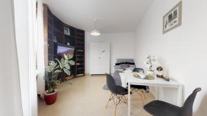 Apartament Sezamkowa