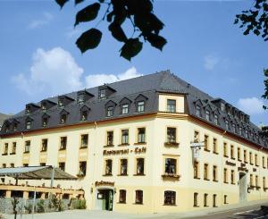 Hotel Weißes Roß - Marienberg