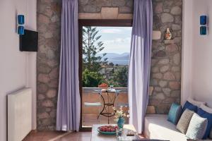 Angelina Boutique Escape Aegina Greece