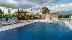 Villa kiparis