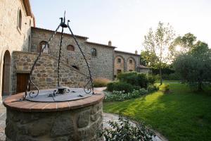 Relais La Corte dei Papi, Hotels  Cortona - big - 46