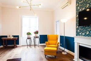 Amore Rentals - Appartamento Camelia - AbcAlberghi.com