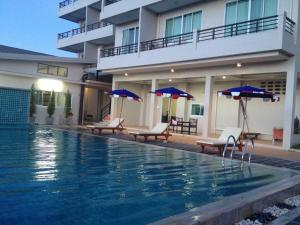 Sea Mountain Khanom Hotel - Ban Pheng Krong