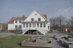 Villa Bro, Fogadók  Brastad - big - 17