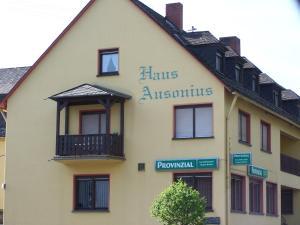 Haus Ausonius - Kalt