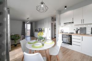 Dream Apart Apartament Skandynawski
