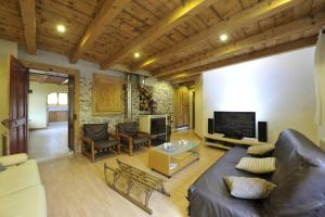 Accommodation in La Baume