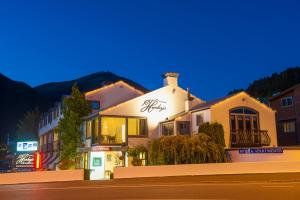 Hurleys of Queenstown, Motel  Queenstown - big - 1