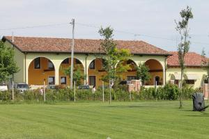 Agriturismo Nonna Rina - Hotel - San Liberale