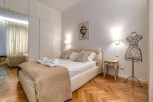 Spanish Steps Prestige Apartment - City Center - abcRoma.com