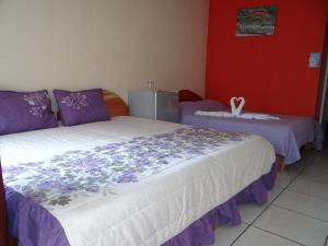 Double Room Hostel Sloth Backpackers B&B