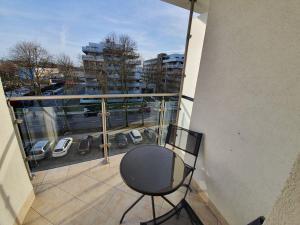 PRYWATNY Apartament w hotelu DIVA SPA