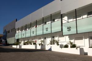 Mare Hotel, Hotel  Dos Hermanas - big - 27