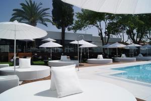 Mare Hotel, Hotel  Dos Hermanas - big - 29