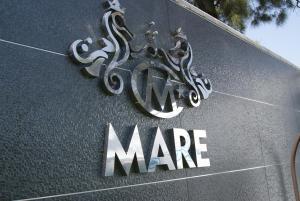 Mare Hotel, Szállodák  Dos Hermanas - big - 37